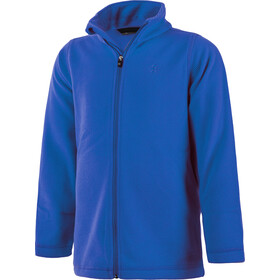 Color Kids Kilbur Chaqueta polar Niños, princess blue